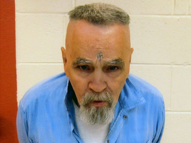Charles Manson Funeral Drive Shut Down By GoFundMe
