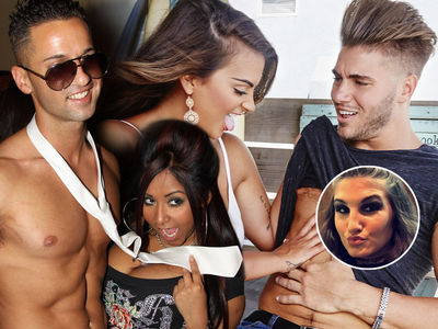 This 'Floribama Shore' Star Wants 'Jersey Shore' Cast to STOP Being Haters