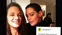 Harvey Weinstein Accusers Spend Thanksgiving Holiday Together