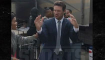 Tony Romo Gets Dance Lessons from Teyana, 'It's All About Ugly Face!'