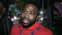 Warrant Issued for Adrien Broner In Vegas Battery Case