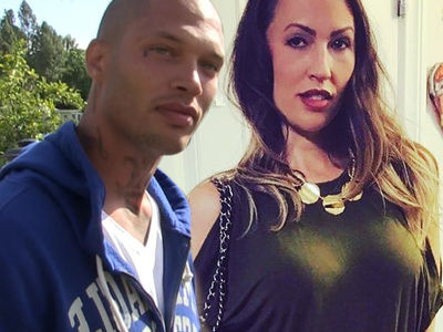 Jeremy Meeks Does Not Want to Pay Estranged Wife Melissa Spousal Support
