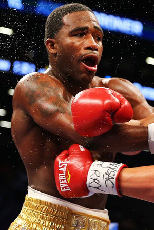 Adrien Broner Boxing