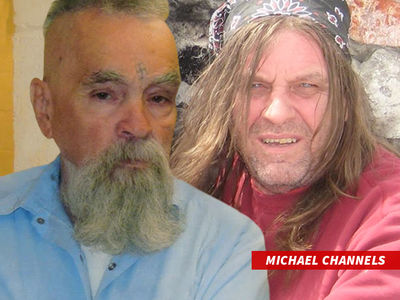 Charles Manson's Pen Pal Files Will in Court to Get the Body