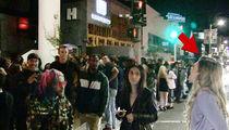 Chanel West Coast Has a Meltdown on Security After Nightclub Denial
