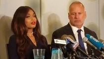 Harvey Weinstein Accuser Holds News Conference Describing Alleged Sexual Assault