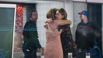 Savannah Guthrie and Hoda Kotb's Emotional Hug After Matt Lauer Firing