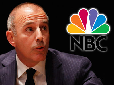 Matt Lauer Had Free Rein Because 'Today' Sets Its Own Rules