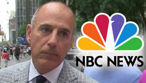 NBC Execs Meeting with Staff from News Shows to Discuss Lauer Firing
