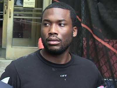 Meek Mill, Roc Nation Sued By Family of Murdered Concertgoer