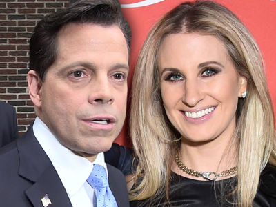 Anthony Scaramucci and Wife Reconcile, Divorce Dropped