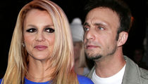 Fake Britney Spears Manager Swindles RCA Records (UPDATE)