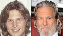 Jeff Bridges -- Good Genes or Good Docs?