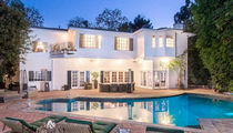 'RHOBH' Star Kyle Richards Puts Bel-Air Mansion Up for Sale