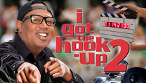 Master P's Looking for Unknown Talent for 'Got the Hook-Up' Sequel