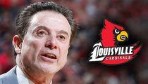 Rick Pitino Sues Louisville For $38 MILLION!!