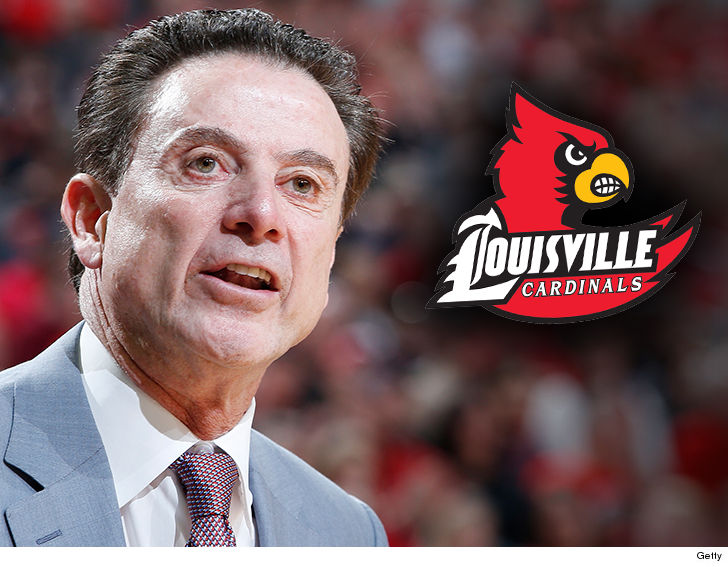 Pitino files lawsuit against athletic board over firing