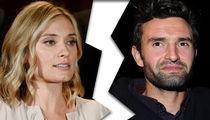 'Rick and Morty' Star Spencer Grammer's Husband Files for Divorce
