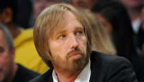 Tom Petty's Autopsy, Singer Died from Accidental Drug Overdose
