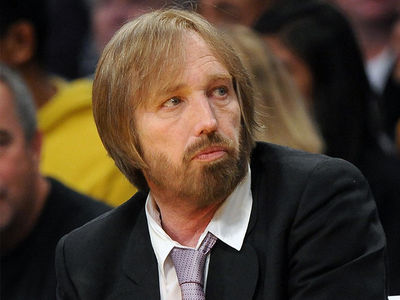 Tom Petty's Autopsy, Singer Died from Massive Accidental Drug Overdose (UPDATE)