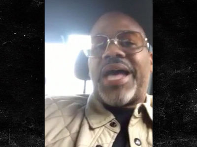Damon Dash Didn't Slap Harvey Weinstein, But He Definitely Wanted To