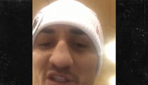 UFC's Max Holloway Channeling Drake for Jose Aldo Rematch