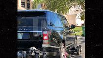 2 Live Crew's Uncle Luke's Range Rover Repossessed and Returned