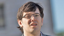 Martin Shkreli's Wu-Tang, Lil Wayne Albums Could Be Seized by Feds