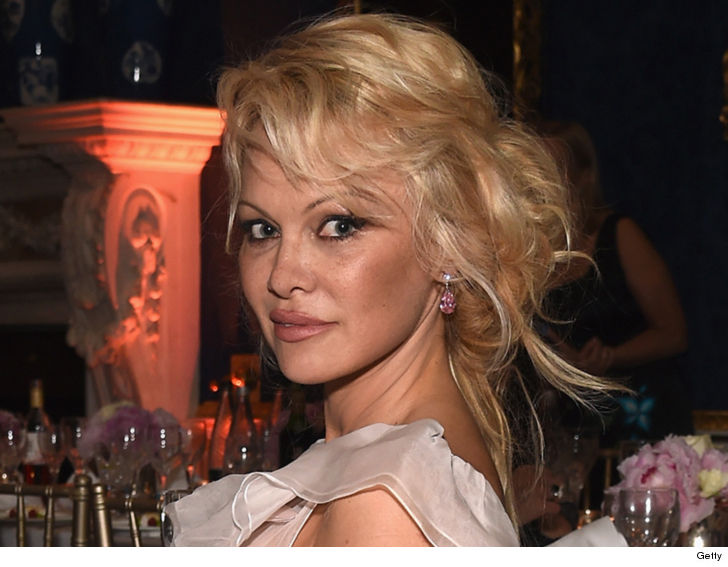 Critics say Pam Anderson comments blame sexual assault victims