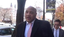 Congressman Andre Carson Rooting for Jay-Z to Run for President