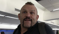 Chuck Liddell: Chael Sonnen is a Damn Liar, I Didn't Turn Down Crap!