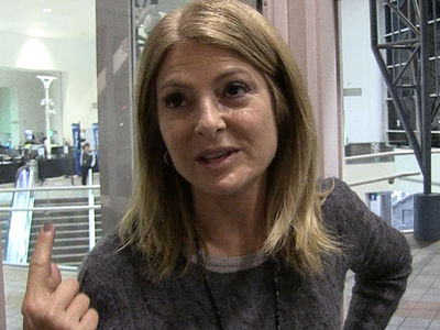 Lisa Bloom Says She Has a Number of New Alleged Victims of John Conyers, Bruce Weber