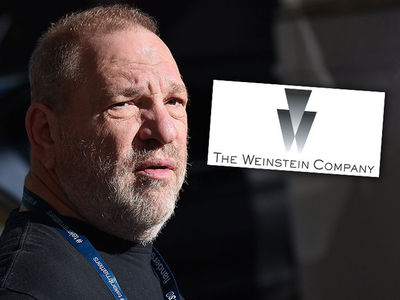 The Weinstein Company Sued by Producers Who Say Harvey Was 'Ticking Time Bomb'