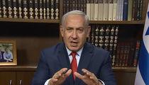 Benjamin Netanyahu Blasts Iran for Making Wrestler Throw Match