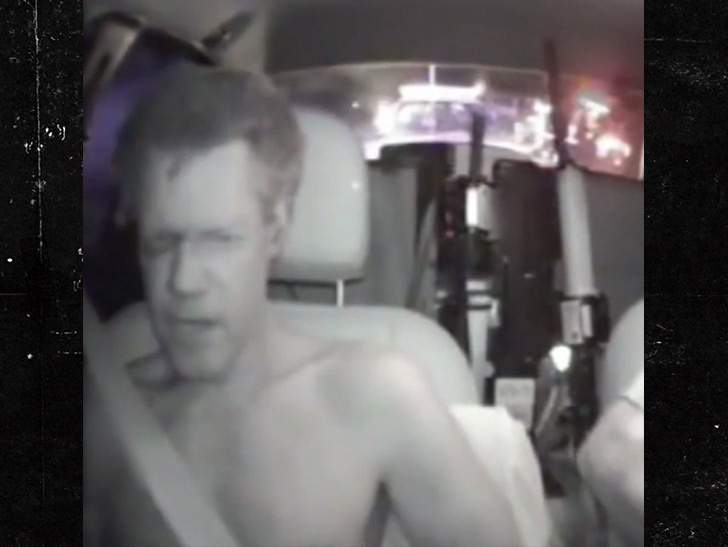 Randy Travis DWI Video Released After 5 Years