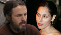Casey Affleck Divorce Final