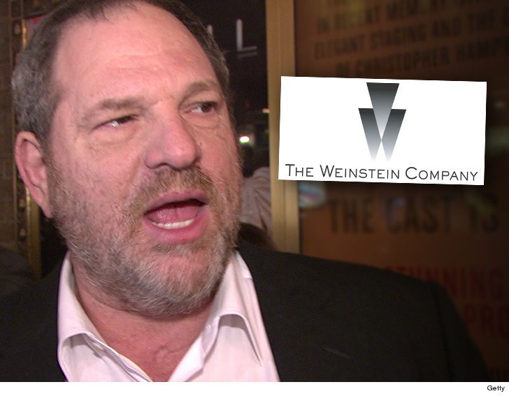 Weinstein Company files for Chapter 11 with buyout offer in hand