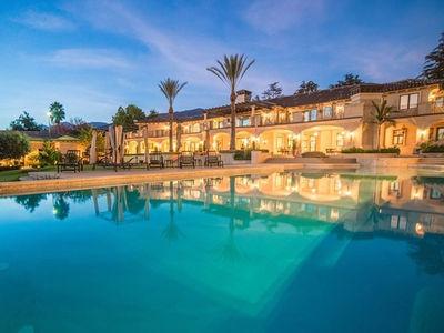 In-N-Out Owner Lynsi Snyder Selling $20 Million Estate