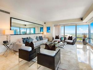 Joanna Krupa Miami Condo -- For Sale