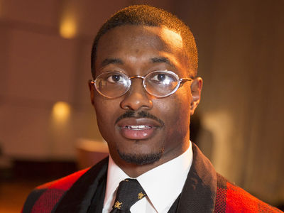 John Conyers' Son and Congressional Heir Apparent Arrested for Felony Domestic Violence