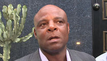 Warren Moon Sued For Sexual Assault, Allegedly Grabbed Assistant's Crotch