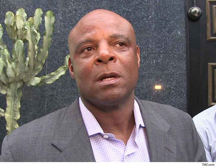 Warren Moon Accused of Sexually Assaulting, Harassing, Drugging Assistant