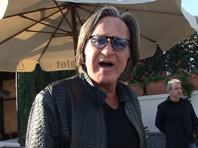 Mohamed Hadid Isn't Happy Trump Recognized Jerusalem as Israel's Capital