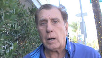 Rudy Tomjanovich Feels Sorry for Kermit Washington, Even Though He Almost Killed Me