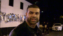 Shawne Merriman Says O.J. Simpson Should Keep His Heisman Vote