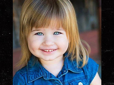 'Life In Pieces' Toddler Banking $70k Her First Season