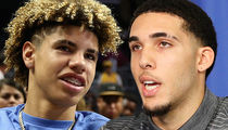 LaMelo Ball Signs with Agent, 16-Year-Old Won't Play at UCLA