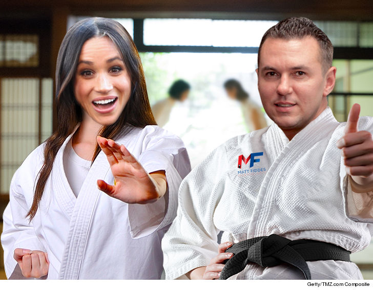Image result for Matt Fiddes and Meghan Markle