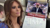 Melania Trump Hawking 2018 RNC Calendars Featuring Her Favorite Photos