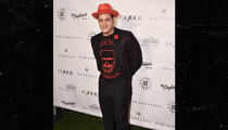 Sammy  Sosa's Dreaming of a Pasty White Christmas